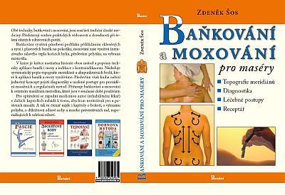 Baňkování a moxování